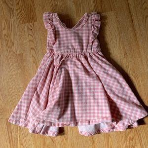 Remus girl dress